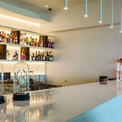 Отель Da Praia Norte гостиничный бар