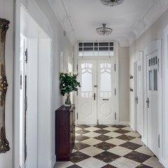 Апартаменты Royal Apartments Apartamenty Voyager Сопот интерьер отеля фото 2
