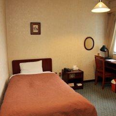 Akisawa Hotel Тосасимидзу удобства в номере
