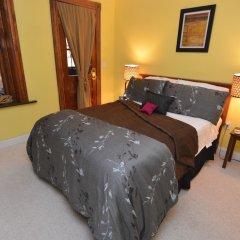 Отель Ivy Mansion at Dupont Circle США, Вашингтон - отзывы, цены и фото номеров - забронировать отель Ivy Mansion at Dupont Circle онлайн комната для гостей