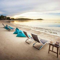 Отель Tango Beach Resort пляж фото 2