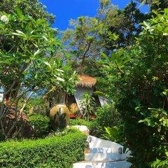 Отель Aminjirah Resort Таиланд, Остров Тау - отзывы, цены и фото номеров - забронировать отель Aminjirah Resort онлайн фото 20
