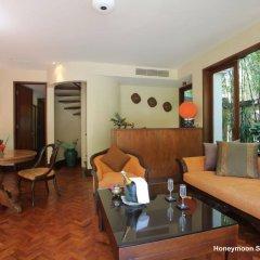 Отель The Pavilions Bali интерьер отеля фото 3