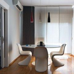 Отель Art Maison Греция, Салоники - отзывы, цены и фото номеров - забронировать отель Art Maison онлайн интерьер отеля фото 2