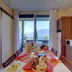 Hotel Residence Zust Вербания в номере