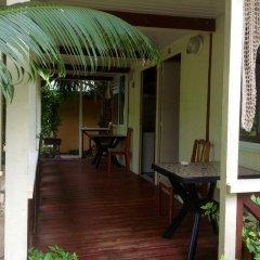 Отель Гостевой дом Pension Fare Maheata Французская Полинезия, Муреа - отзывы, цены и фото номеров - забронировать отель Гостевой дом Pension Fare Maheata онлайн фото 9