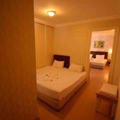 Palmiye Garden Hotel Турция, Сиде - 1 отзыв об отеле, цены и фото номеров - забронировать отель Palmiye Garden Hotel онлайн детские мероприятия