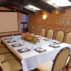 El Convento Boutique Hotel Алотенанго помещение для мероприятий