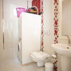 Villa Inci Турция, Калкан - отзывы, цены и фото номеров - забронировать отель Villa Inci онлайн ванная