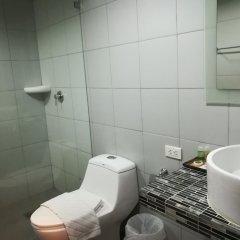 Отель Shooters Guesthouse ванная