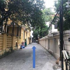 Отель Little Anh House