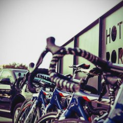 Отель Od Port Portals фитнесс-зал фото 2