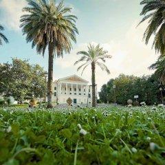 Отель Mercure Roma Piazza Bologna Италия, Рим - 1 отзыв об отеле, цены и фото номеров - забронировать отель Mercure Roma Piazza Bologna онлайн фото 5