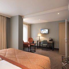 Отель Aragon Hotel Бельгия, Брюгге - 4 отзыва об отеле, цены и фото номеров - забронировать отель Aragon Hotel онлайн комната для гостей фото 4