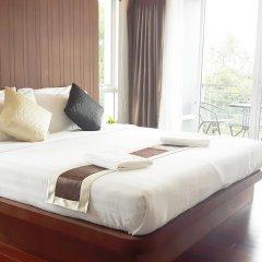 Отель Putter House комната для гостей фото 2