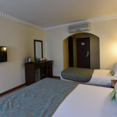 Asal Hotel Турция, Анкара - отзывы, цены и фото номеров - забронировать отель Asal Hotel онлайн комната для гостей фото 2