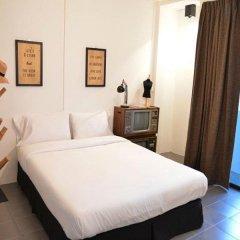 Chicroom Phuket Town Hotel комната для гостей фото 3