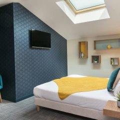 Hotel Nap By HappyCulture комната для гостей фото 5