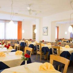 Отель Gruberhof Меран питание фото 2