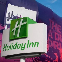 Отель Holiday Inn LIVERPOOL CITY CENTRE Великобритания, Ливерпуль - отзывы, цены и фото номеров - забронировать отель Holiday Inn LIVERPOOL CITY CENTRE онлайн спа