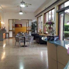 Hotel Jolanda Беллария-Иджеа-Марина интерьер отеля