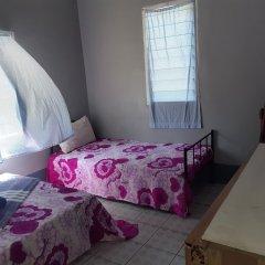 Отель Amour Rendezvous HomeStay Вити-Леву комната для гостей