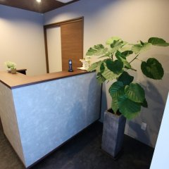 Отель Forest Inn Tenjin Minami Фукуока интерьер отеля фото 2