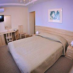 Гостиница Aquarel комната для гостей фото 2