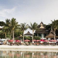 Отель Dara Samui Beach Resort - Adult Only Таиланд, Самуи - отзывы, цены и фото номеров - забронировать отель Dara Samui Beach Resort - Adult Only онлайн приотельная территория