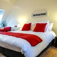 Отель Abondance Logies комната для гостей фото 5