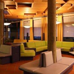 Отель Residence Silvester Рачинес-Ратскингс гостиничный бар