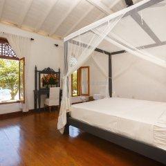 Отель Villa Aurora, Galle Fort Шри-Ланка, Галле - отзывы, цены и фото номеров - забронировать отель Villa Aurora, Galle Fort онлайн комната для гостей фото 2