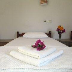 Eucalyptus Pension Турция, Патара - отзывы, цены и фото номеров - забронировать отель Eucalyptus Pension онлайн сейф в номере