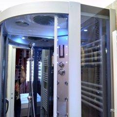 Отель Zen Residence 2 Venezia Италия, Маргера - отзывы, цены и фото номеров - забронировать отель Zen Residence 2 Venezia онлайн ванная фото 2