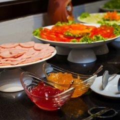 Отель Hoang Ha Sapa Hotel Вьетнам, Шапа - отзывы, цены и фото номеров - забронировать отель Hoang Ha Sapa Hotel онлайн питание