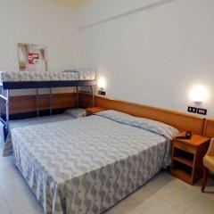 Отель Sunset комната для гостей фото 5