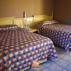 Hotel Real de Creel комната для гостей фото 2
