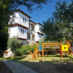 Отель Geranion Village детские мероприятия