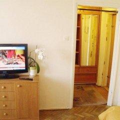 Отель NWW Apartamenty удобства в номере фото 2