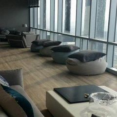 Отель Centric Sea Condo Pattaya гостиничный бар