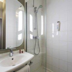 Отель Ibis Amsterdam Centre Амстердам ванная фото 2