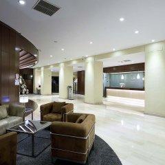 Отель Abba Centrum Alicante интерьер отеля