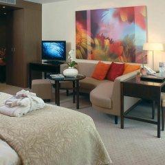 Austria Trend Hotel Savoyen Vienna удобства в номере