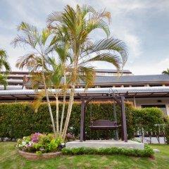 Отель Orchidacea Resort Пхукет фото 6