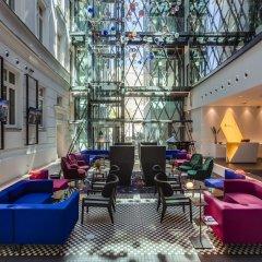 Hotel Indigo Warsaw - Nowy Swiat интерьер отеля фото 2
