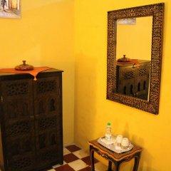 Отель Riad Meftaha Марокко, Рабат - отзывы, цены и фото номеров - забронировать отель Riad Meftaha онлайн удобства в номере фото 2