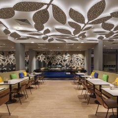 Отель Holiday Inn Express Singapore Katong