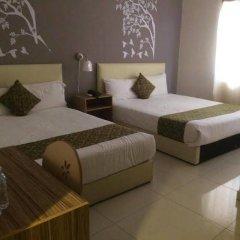Отель OYO 102 Sindbad Hotel Малайзия, Куала-Лумпур - отзывы, цены и фото номеров - забронировать отель OYO 102 Sindbad Hotel онлайн комната для гостей фото 2