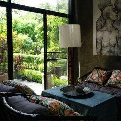 Отель Mae Nai Gardens удобства в номере фото 2