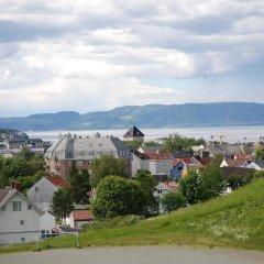 Отель Singsaker Sommerhotell Норвегия, Тронхейм - отзывы, цены и фото номеров - забронировать отель Singsaker Sommerhotell онлайн пляж